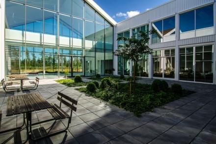 Strömslunds Snickerifabrik AB, Skillingaryd - Inspiration