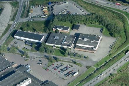 Utbildningscentrum, Malmö - Referensbild