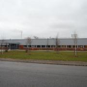 Utbildningscentrum i Malmö