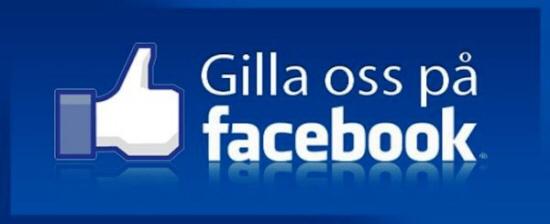 Gilla Ståhlgrens VVS i Jönköping & Huskvarna på Facebook - Knapp