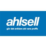 Ahlsell logotype