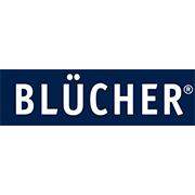 Blücher logotype
