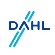 dahl logotype