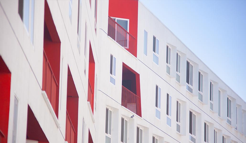 Stambyte i Jönköping hos bostadsrättsförening